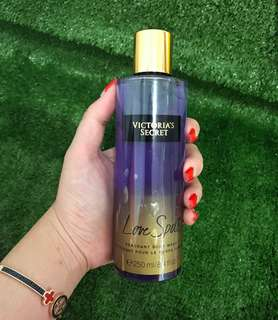 Victoria's Secret Body Wash