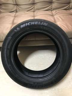 Used Michelin tyre