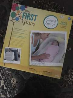 The First Years - Infant Sleeper