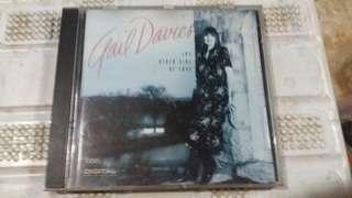 Gail Davis