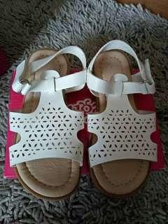 Sugar kids sandals (25 1/2)