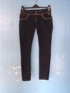 Fubu Queens Jeans (NOT4SWAP)