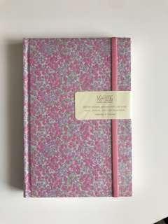 Notebook handmade from Thailand