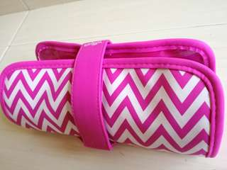 Smiggle Pencil Case - Pink