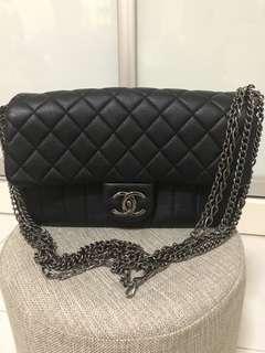 LN Chanel seasonal bag
