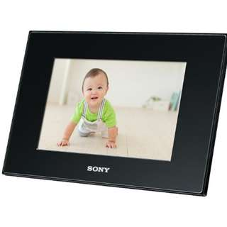 SONY Digital Photo Frame A73 DPF-A73
