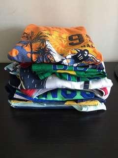 Grab Bag- Boy's T-shirts (Age 8 - 12)