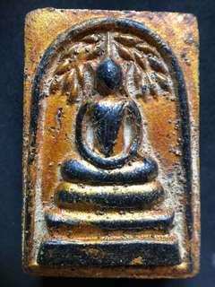 Thai Amulet - Somdej Lp Toh Benjapakee