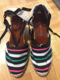 Marc by Marc Jacobs size 7 wedge
