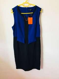 Nichi OL dress