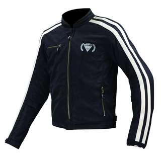 Komine  JK – 119 PROTECTIVE STYLISH JACKET CASUAL FOR ALL PURPOSE (SHIP FROM JAPAN)