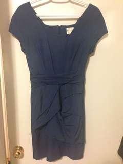 Reiss dress size 4