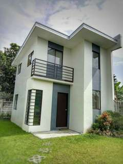 AMAIA SCAPES GENERAL TRIAS House and lot for Sale
