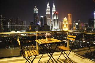 KL 350K 0 DOWNPAYMENT FULLY FURNISHED