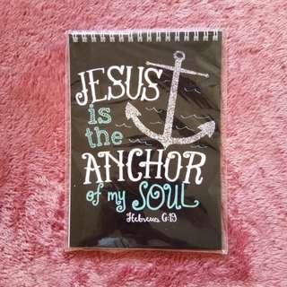 Hebrews 6:19 ❣