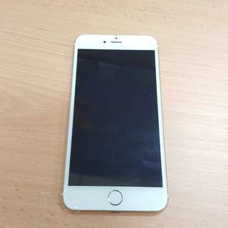 iPhone 6s Plus (Preloved) - NO NEGO