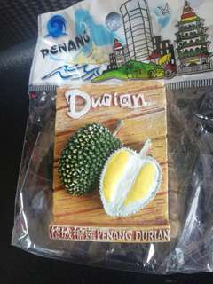 Penang fridge magnet rm2.50 each NEW