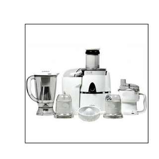 Juicer 7 in 1 Korea Clasic Mogen Blender
