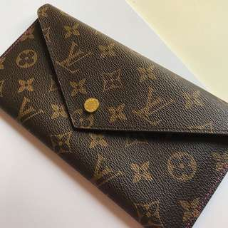RRP $850 Louis Vuitton Wallet
