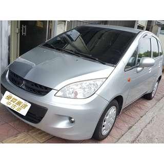 2011年 三菱 COLT PLUS 1.6 熱門小車