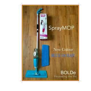Spray Mop Alat Pel Lantai Semprot Cocok Dirumah Paling Murah Bolde