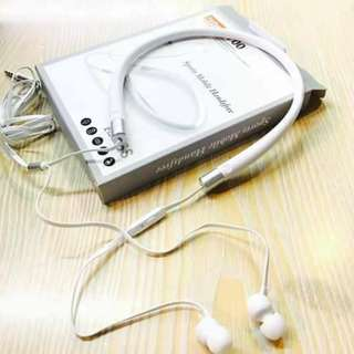 JBL sports headset with mic