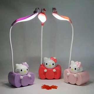 LED lump