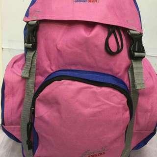 Backpack 😉