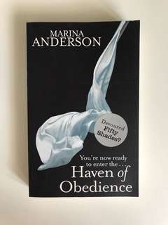 Haven of Obedience Marina Anderson