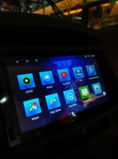 Android Car player
