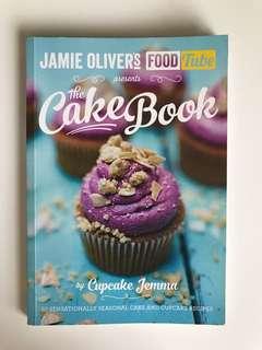 Cupcake Jemma the cake book