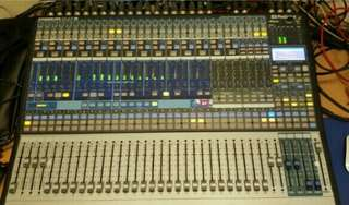 Presonus Digital Mixer 32 channel