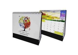 2018 Calendar (TC1)