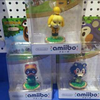 Nintendo Amiibo (Many in stocks!)