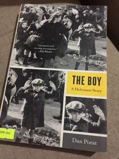 The Boy—A Holocaust Story