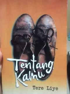 Novel Tere Liye Murah Harga 10,000