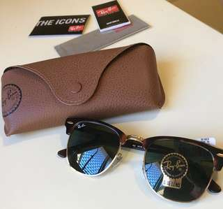 RRP $205 Ray Ban Sunglasses || authentic