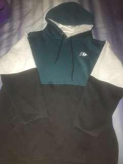 Ichpig hoodie size large