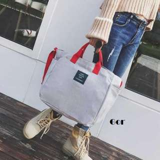 Gor Canvas Tote Bag