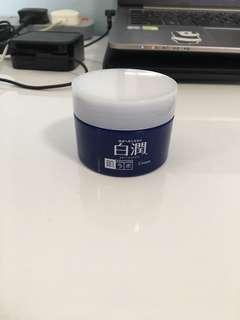 Hada Labo Shirojyun cream