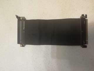 Thermaltake TT Gaming PCI-E x16 3.0 200mm Riser
