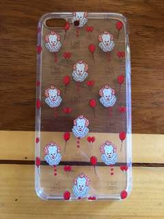 Pennywise iPhone 7 Plus Case