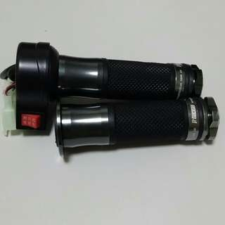 escooter and ebike high quality throttle