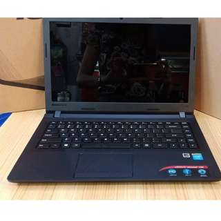 BRAND NEW LENOVO IDEAPAD 100