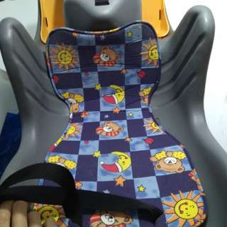 Bicycle seat for kids