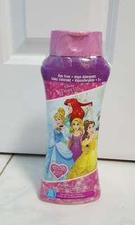 Disney Princess Bubble Bath for Kids
