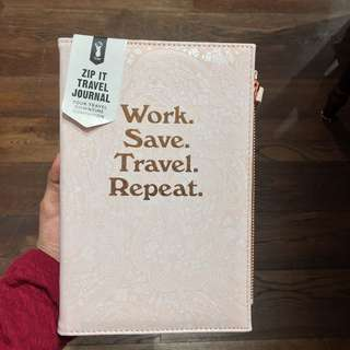 Typo Travel Journal