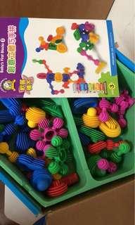 益智玩具 兒童