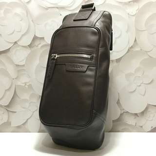 Bally Tabel Sling Bag size 20-17x34x10cm