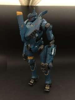 NECA Pacific Rim Striker Eureka Jaeger Figure